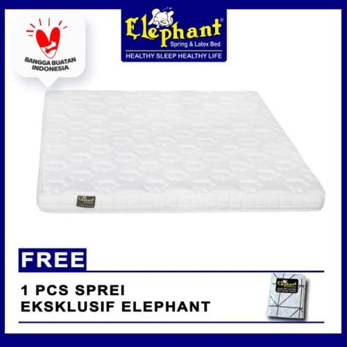 Foto Produk Kasur latex bayi / Matras bayi / Baby Latex Bed - 100 x 120 x 10 dari Elephant Springbed
