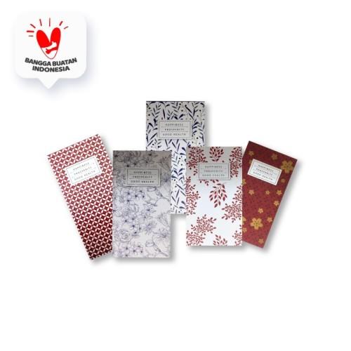 Foto Produk Chinese New Year Envelopes Set Of 5 dari Insight Unlimited
