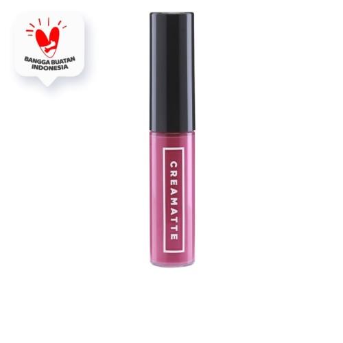 Foto Produk Emina Creamatte 05 Flamingo 5.5 gr dari Emina Official Store
