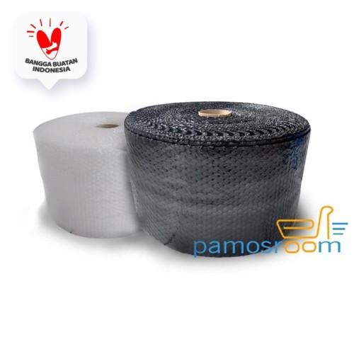 Foto Produk Ukuran 25cm x 50m Bubble pack (packing) / bubble wrap (wrapping) - Putih dari Pamosroom Living