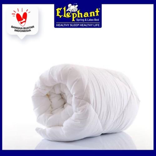 Foto Produk Matras Protector / Pelindung kasur / cover matras 120 x 200 dari Elephant Springbed