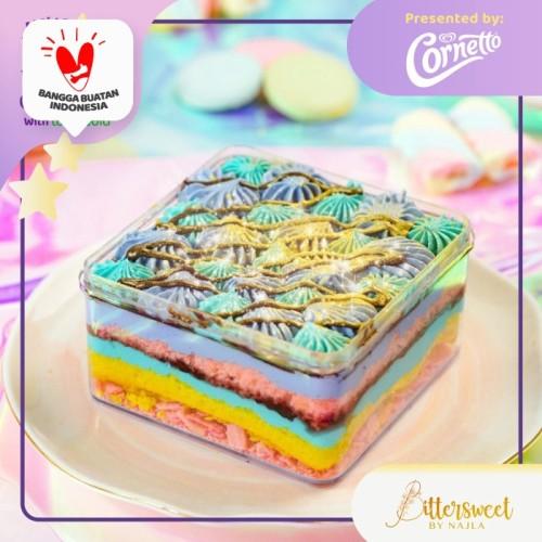Foto Produk Unicorn Dessert Box dari Bittersweet by Najla