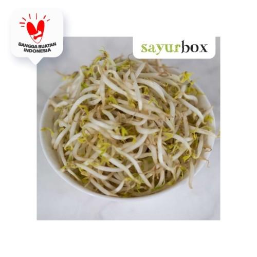 Foto Produk Tauge Value 250 gram Sayurbox dari Sayurbox