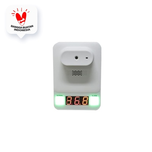 Foto Produk Smart Temperature Detector [P-Z-1001-XZY] dari Axioo-Indonesia