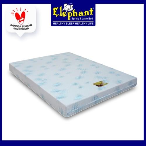 Foto Produk Kasur Busa Elephant 160 x 200 Garansi 15 tahun dari Elephant Springbed