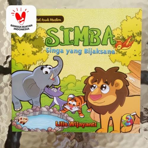 Foto Produk Buku Cerita Anak Seri Fabel Anak Muslim, Buku Anak dari ALIDA