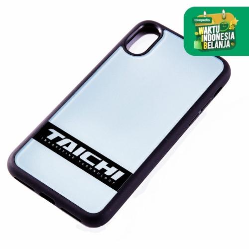 Foto Produk RS Taichi RSA035 iPhone Case ( for iPhone X/XS) - Gray dari RS Taichi Official Store