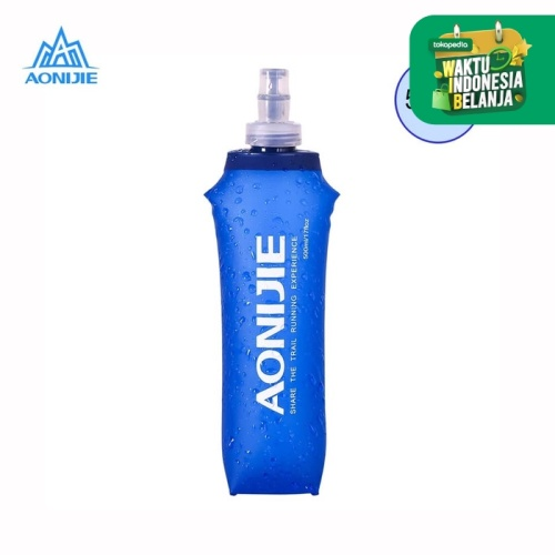 Foto Produk Aonijie Soft Flask SD10 - 500ml dari Aonijie Indonesia