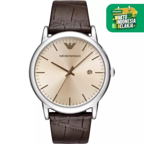 Foto Produk Emporio Armani Jam Tangan Pria Analog AR11096 dari Luxolite SG Timepieces