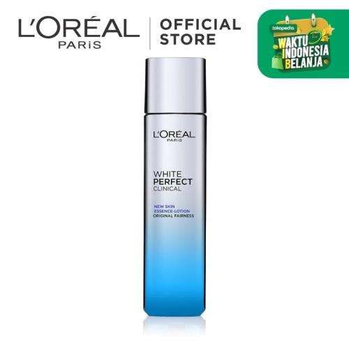 Foto Produk L'Oreal Paris White Perfect Clinical Essence Lotion - Mencerahkan dari L'oreal Paris