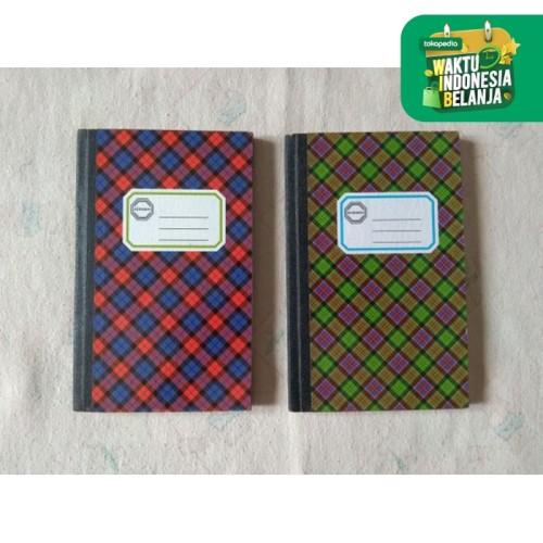 Foto Produk Buku Oktavo Kuramas - Buku Oktavo - Notes Oktavo Kuramas 100lembar dari Paper Shop Jkt
