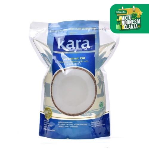 Foto Produk Kara Minyak Kelapa Kara 2000 ml dari SESA Official