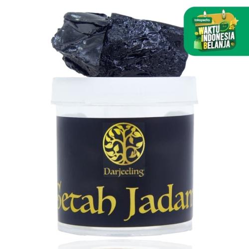 Foto Produk 25g Getah Jadam Grade Super Asli Arab Getah Kayu Zabir Alami dari Darjeeling Store