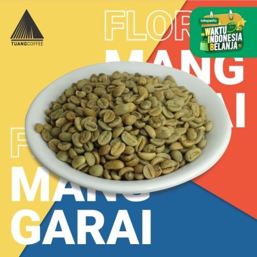 Foto Produk Specialty-Green Bean - Black Honey Arabica - Flores Manggarai-Kartika dari Tuang Coffee