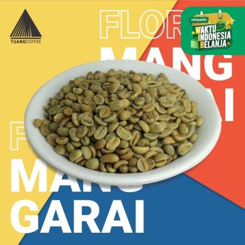 Foto Produk Specialty - Green Bean - Red Honey Arabica - Flores Manggarai-Kartika dari Tuang Coffee