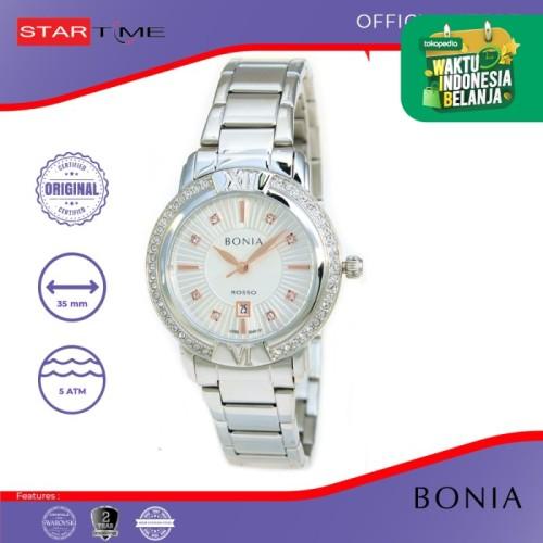 Foto Produk Jam Tangan Bonia Rosso Jam Tangan Wanita BR151-2317S Original dari Startime Official