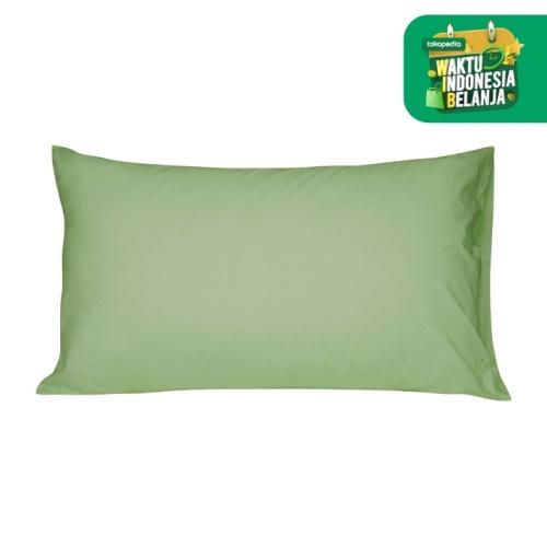 Foto Produk King Koil Nano Fiber King Pillow Case 60 x 90 - Nude Ivory dari King Koil Official Store