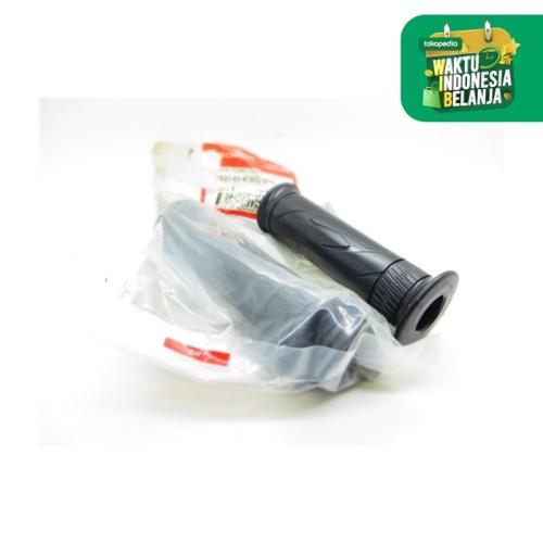 Foto Produk Grip / Handgrip Komplit Honda CS 1 Ori dari Lestari Motor 2