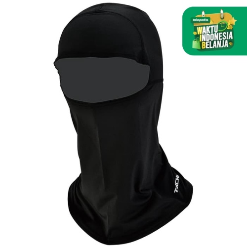 Foto Produk RS Taichi RSX158 Inner Accessory C-R Full Face Mask - Carbon dari RS Taichi Official Store