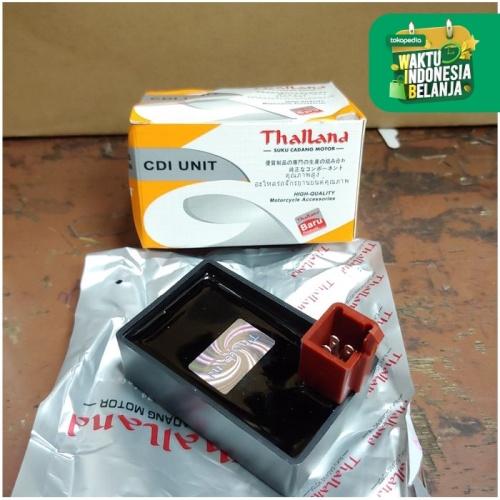 Foto Produk CDI GRAND SUPRA X LAMA PRIMA HIGH QUALITY THAlLAND dari Lestari Motor 2