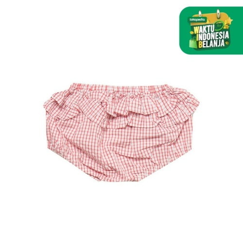 Foto Produk Daisy Bubbles Shorts IGSH 0438 - 6 m dari Gingersnaps Official