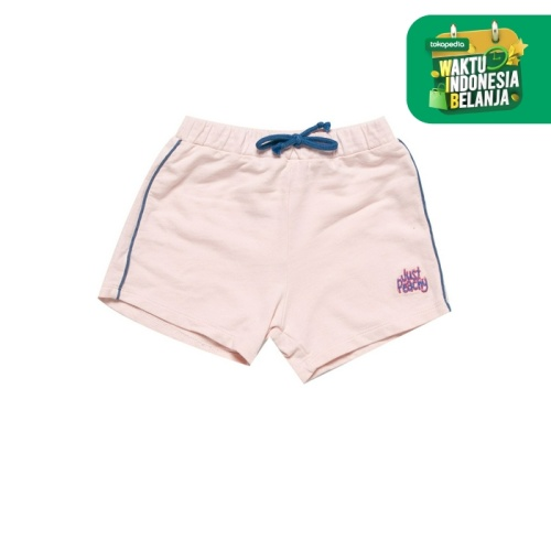 Foto Produk Gingersnaps VARSITY POP SHORT ROSE WATER - 6 y dari Gingersnaps Official