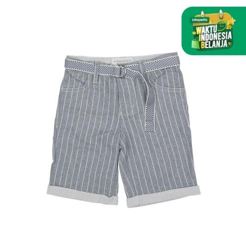 Foto Produk Gingersnaps East Hampton Dude Shorts Gray - 10 y dari Gingersnaps Official