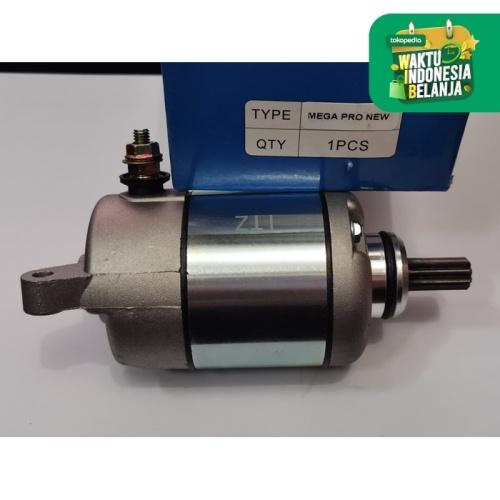 Foto Produk DINAMO STATER MEGAPRO MONOSOK VERZA ITSUNO dari Lestari Motor 2