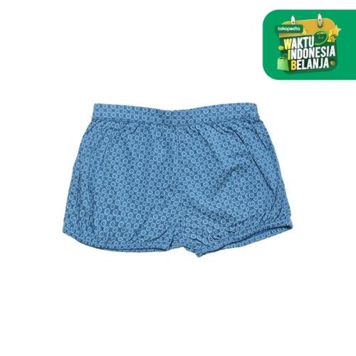 Foto Produk Gingersnaps Daisy Bubbles Shorts Blue - 24 m dari Gingersnaps Official