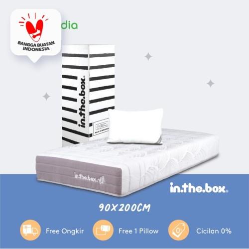 Foto Produk InTheBox 101 Ukuran 90x200 dari INTHEBOX Official Store