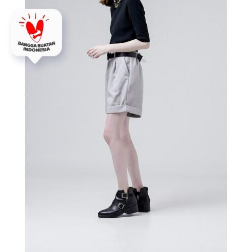 Foto Produk THIS IS APRIL - Gordie Pants - Grey dari This Is April