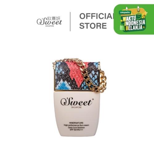 Foto Produk Flapper Sun Block 50g dari O'Sweet Singapore Resmi