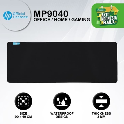 Foto Produk HP Mousepad Gaming 9040 dari HP Gaming Official