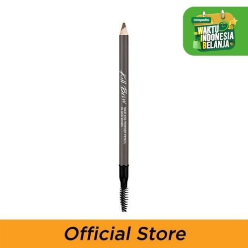 Foto Produk Clio Kill Brow Waxless Powder Pencil Shade 05 dari Clio Professional