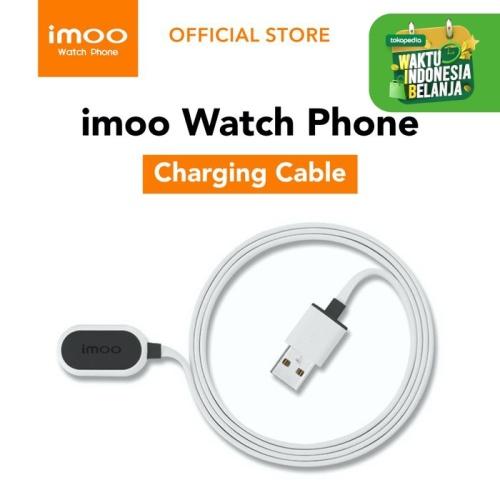 Foto Produk imoo Charging Cable – Magnetic/ 1 M Long - Putih dari imoo Official Store