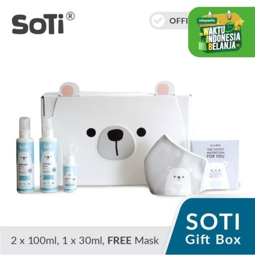 Foto Produk SOTI® Special Gift Box dari Soti Baby