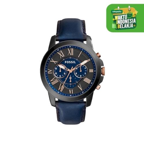 Foto Produk Fossil - Jam Tangan Pria Fossil FS5061 dari Luxolite SG Timepieces