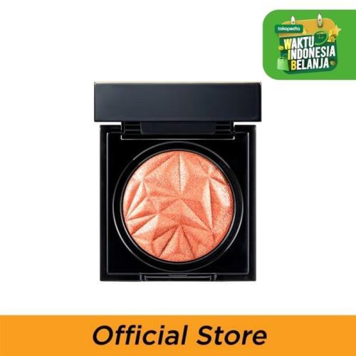 Foto Produk Clio Prism Air Shadow Sparkling 24 Mandarin Coral dari Clio Professional