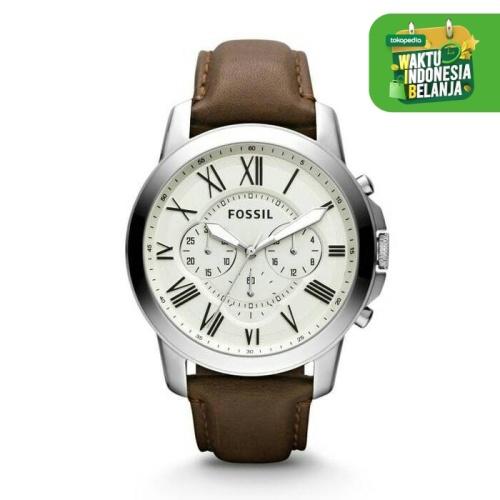 Foto Produk Fossil - Jam Tangan Pria Fossil FS4735 dari Luxolite SG Timepieces