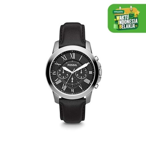 Foto Produk Jam Tangan Pria Fossil FS4812 dari Luxolite SG Timepieces