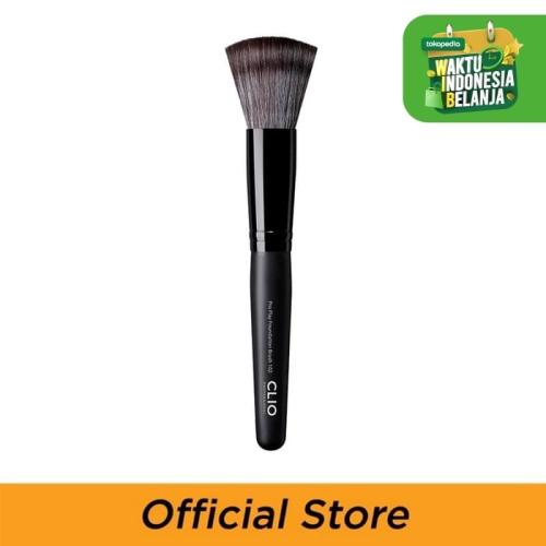 Foto Produk Clio Pro Play Foundation Brush 102 dari Clio Professional