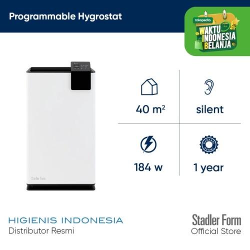 Foto Produk Stadler Form Albert Little - Air Dehumidifier dari Higienis-Indonesia