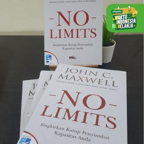 Foto Produk No Limits dari MIC Publishing