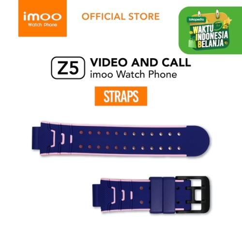 Foto Produk imoo Watch Phone Z5 Straps - Ungu dari imoo Official Store
