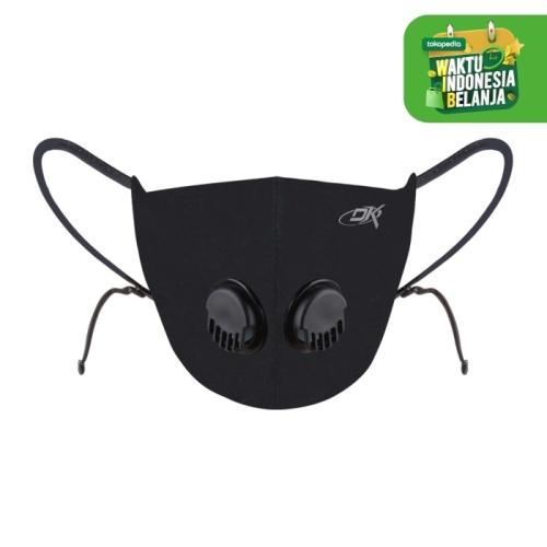 Foto Produk Duraking Masker Active Jet Black dari Duraking Outdoor&Sports