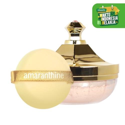 Foto Produk Amaranthine Luminous Loose Powder - Lux Glow dari AmaranthineOfficial