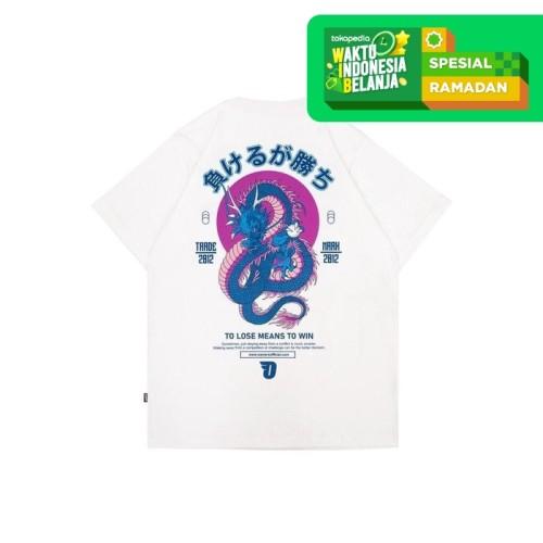Foto Produk Tshirt owners RYUJIN WT #1 - S dari owners worldwide