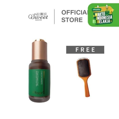 Foto Produk Essence Hair & Scalp Tonic 35ml dari O'Sweet Singapore Resmi