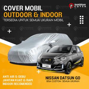Foto Produk Sarung Mobil DATSUN GO Cover Mobil NISSAN DATSUN GO Termurah Indoor dari Pangeran Cover