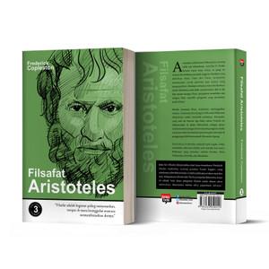 Foto Produk Buku Filsafat Aristoteles - BASABASI dari Diva Press Group